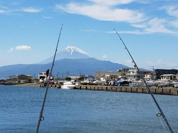 初めての海釣りロッド