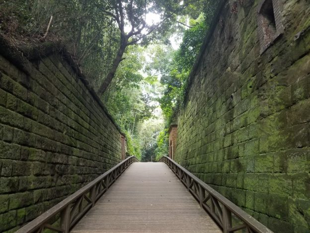 猿島 観光スポット