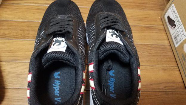 釣り 防波堤で履く靴