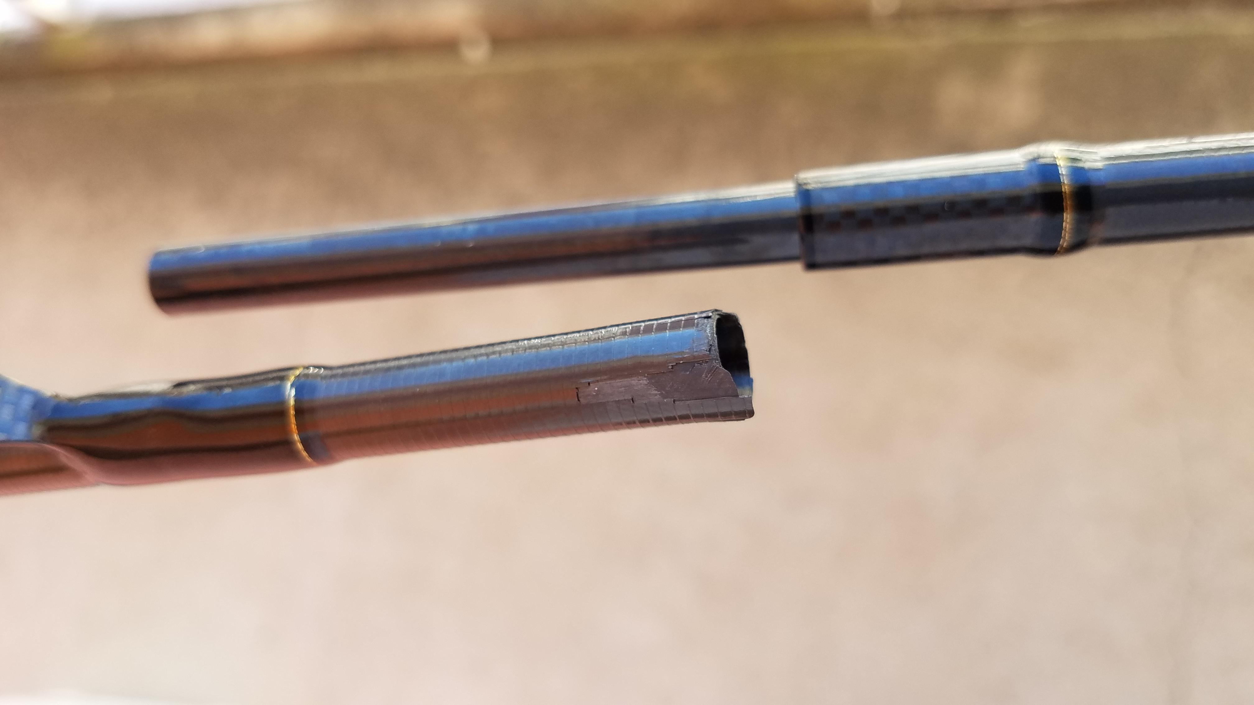 釣り保険 釣竿修理 ロッド修理