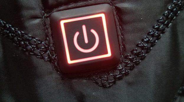 電熱ベストAmazon(アマゾン)