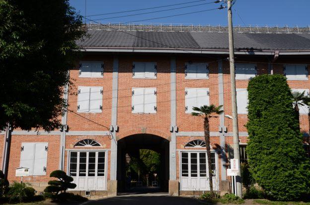 富岡製糸場 マップ