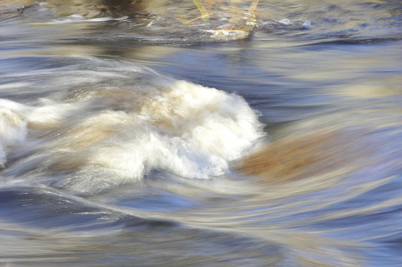 シーバス釣り 海の流れ